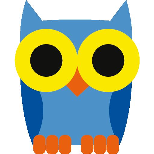 IL GUFO BOO 1 教育 App LOGO-硬是要APP