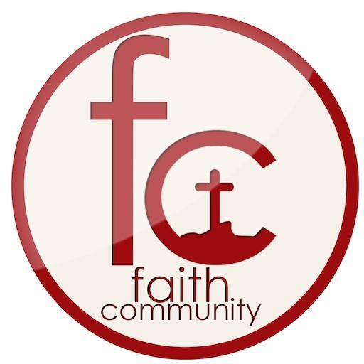 Faith Community LOGO-APP點子