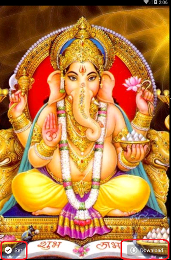 Free Hindu God Wallpaper HD