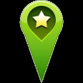 Navigation Favorites