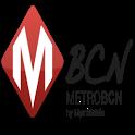 BCN Metro icon