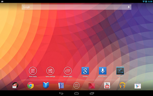 Apex Launcher(com.anddoes.launcher)_3.1.0_Android应用_酷安网