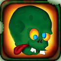 Zomboid [free] logo