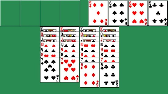 Poker Game - screenshot thumbnail
