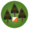 Orienteering for Beginner logo