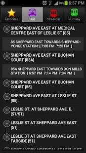 SmartTransit- screenshot thumbnail