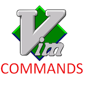 VIM Commands/CheatSheet