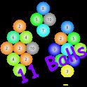Count Balls icon