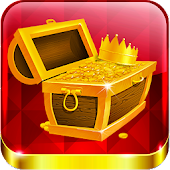 Luka Kingdom Treasure