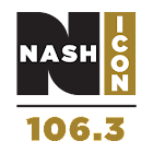 106.3 Nash Icon icon