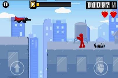 Stick Fighter 2 Screenshot 2
