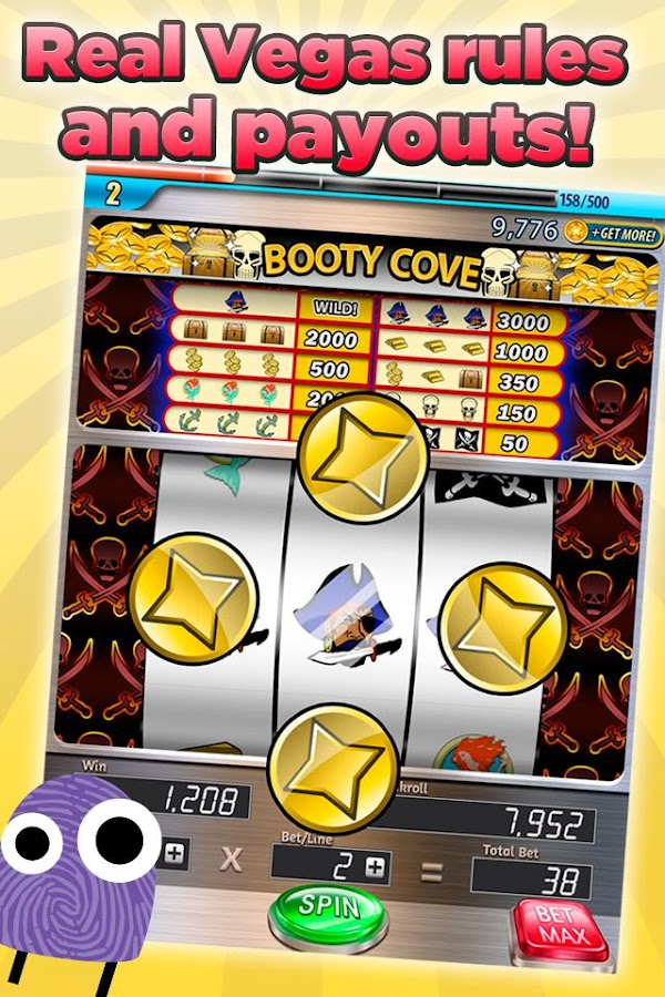 3-Reel Slots Deluxe- screenshot