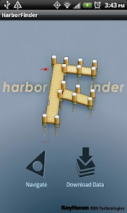 HarborFinder - screenshot thumbnail