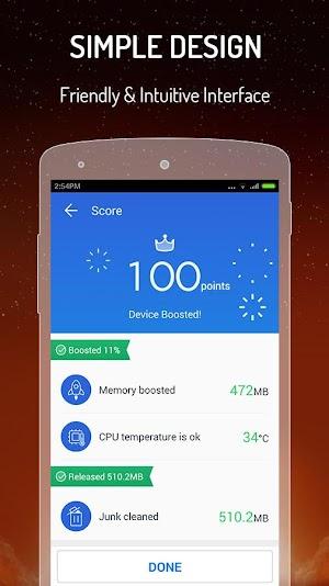 2 CM Speed Booster丨Cache Cleaner App screenshot