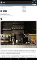 Screenshot of London's Best Coffee