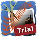 Telling Photos Trial logo