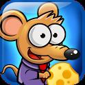 Rat Fishing icon