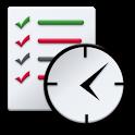 Droid Scheduler icon