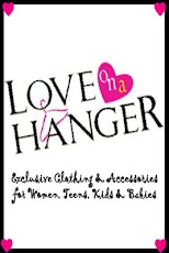 Love On a Hanger Boutique Android Shopping