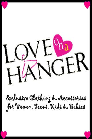 Love On a Hanger Boutique - screenshot