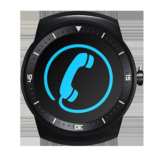 Smart Watch CALL client LOGO-APP點子