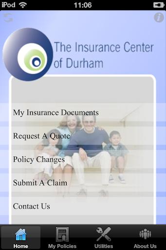 Insurance Center of Durham