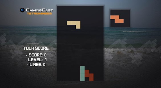 GamingCast (for Chromecast)- screenshot thumbnail
