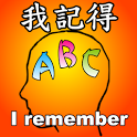 我記得abc icon
