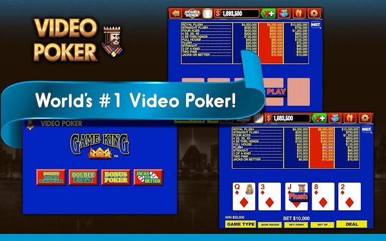 android DoubleDown Casino - Slots Screenshot 5