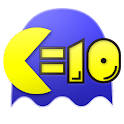 =10 logo