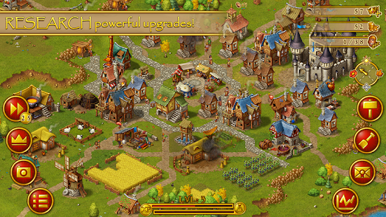 Townsmen Screenshot 29