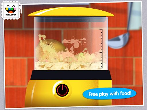 Toca Kitchen 1.1.7-play screenshots 6