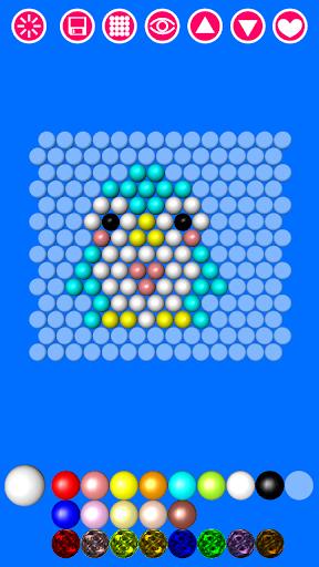 無料工具Appのビーズデザイナー|HotApp4Game