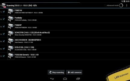 tinyCam Monitor PRO Screenshot 25