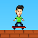 Jumpy 1D - Zayn Malik Edition icon