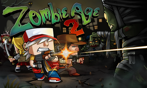 ���� Zombie Age 2 v1.1.5 (Unlimited Money/Ammo) ������� ���������