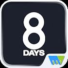 8 Days icon