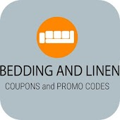 Bedding and Linen Coupon-I'mIn