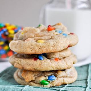 Giant Rainbow Cookies.