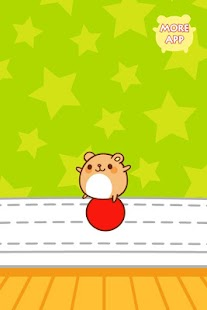 Super Hamster -Sports ver.-- screenshot thumbnail