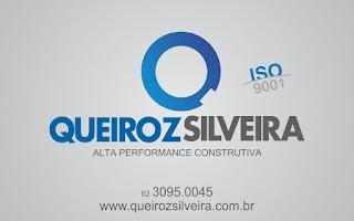Screenshot of Queiroz Silveira