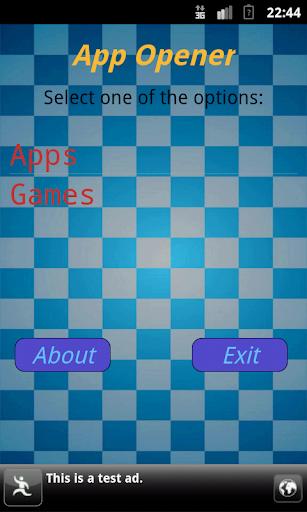 App Opener