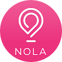 New Orleans City Guide icon