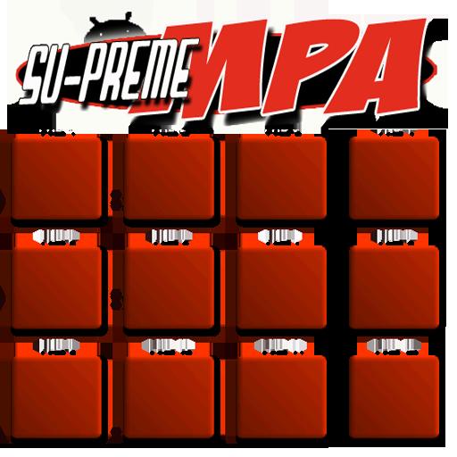 pontos de funk para supreme mpa