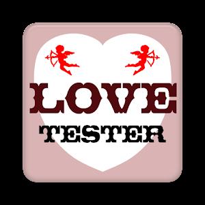 Valentine Love Tester