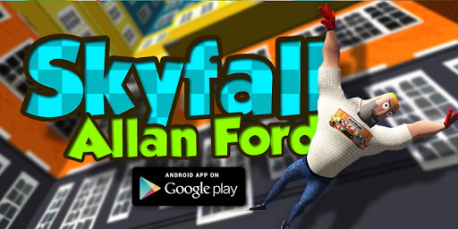 Skyfall Allan Ford
