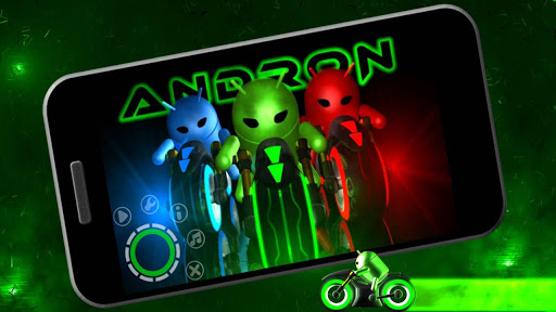 Andron 3D 免費