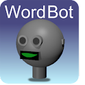 WordBot! 3D Spelling Odyssey logo