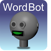 WordBot! 3D Spelling Odyssey