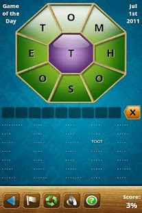 WordStorm Screenshot 2